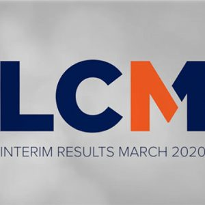 interim-results-LCM 2019