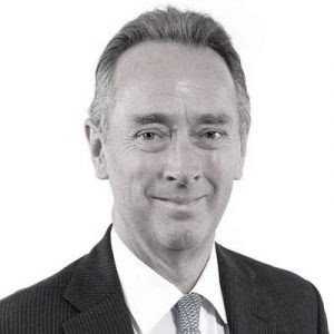 James Foster LCM Investment Manager